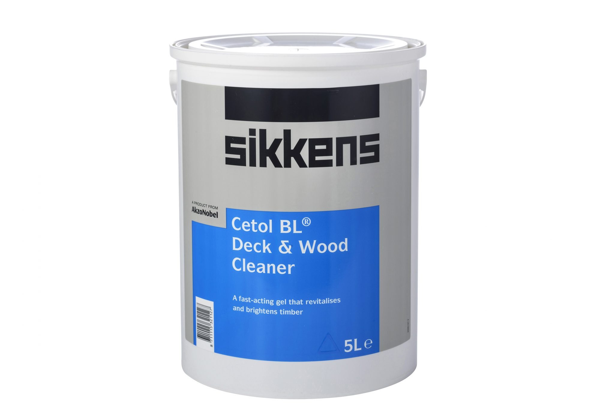 Sikkens Deck and Wood Cleaner