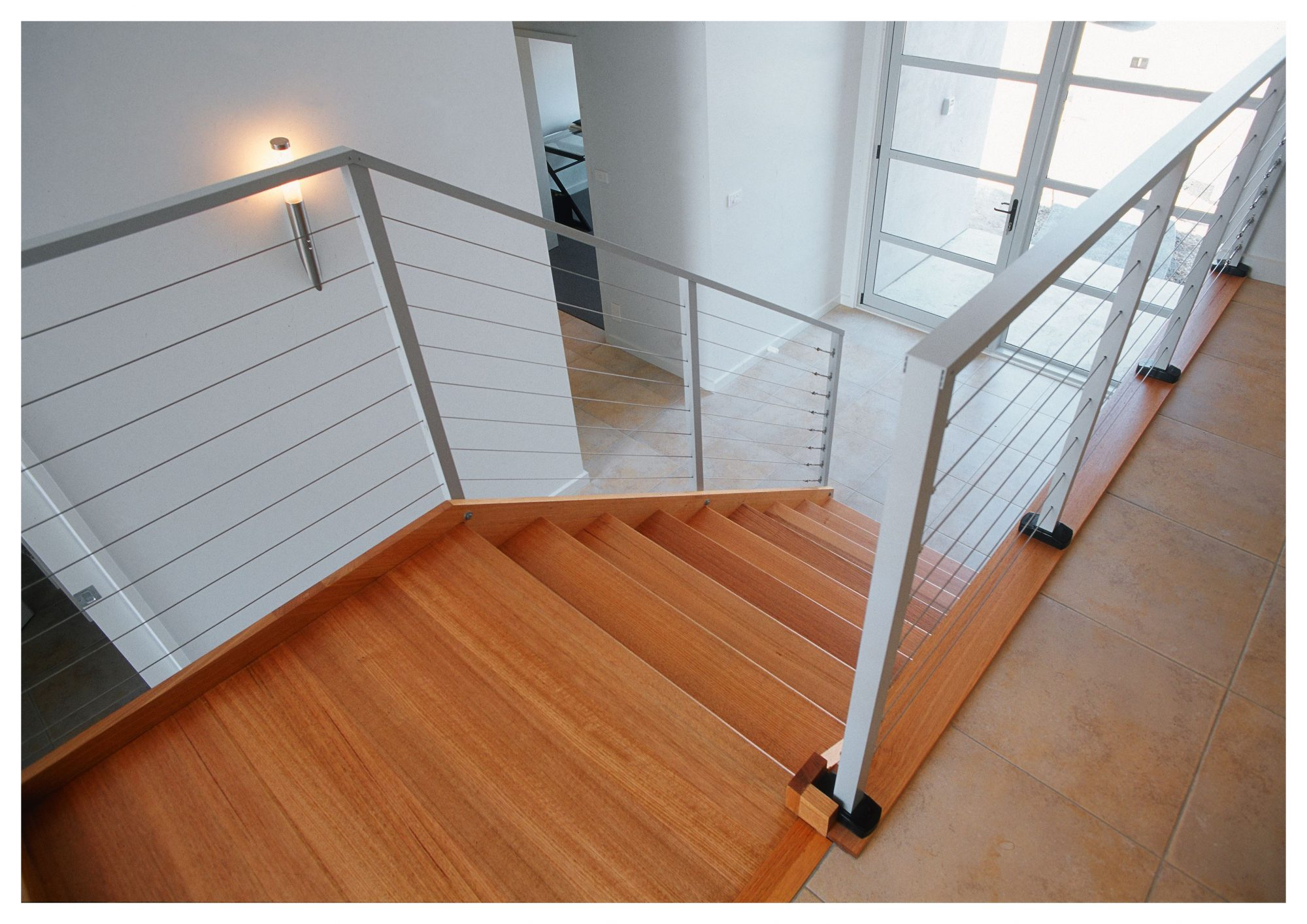 Protect and revitalise timber flooring with Sikkens wood stains